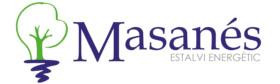 Masanés Instal·lacions